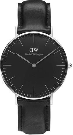 Daniel Wellington Sheffield Classic Black 36mm DW00100145
