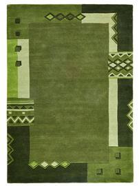 Matto Theko®die Markenteppiche Terrakotta57805/40X
