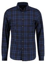 Burton Menswear London SMART Vapaaajan kauluspaita blue