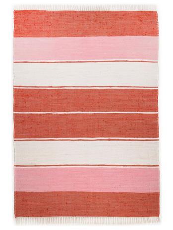 Matto Happy Stripes Theko®die Markenteppiche Harmaa34340/00X