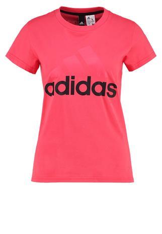 adidas Performance Printtipaita core pink