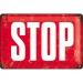Stop Kilpi 20x30cm