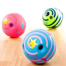 HCM Pallo Wiggly Giggly Ball