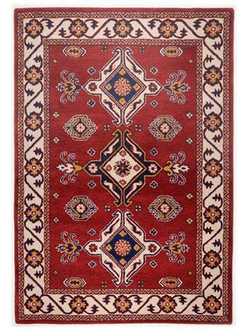 Matto Royal Kazak Theko®die Markenteppiche Punainen71530/00X