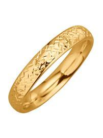 Naisten sormus keltainen84961/20X