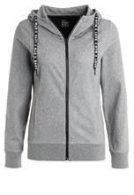 Even&Odd active Collegetakki mottled grey