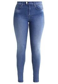 Replay TOUCH SkinnyFarkut blue power denim
