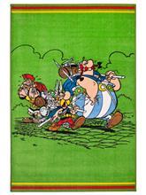 Matto Obelix II Asterix & Obelix Vihreä27797/00X