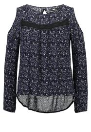 Superdry FERN Pusero splattered navy