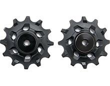 SRAM 1x11 derailleur pulleys standard