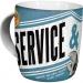Service & Repair muki