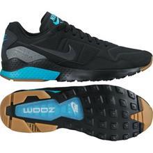 Nike Juoksukengät Air Zoom Pegasus 92 - Musta/Harmaa/Sininen