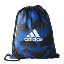 adidas Kenkäpussi Tango - Musta/Sininen/Valkoinen