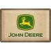 John Deere Logo Kilpi 20x30cm