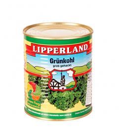 Relags Lipperland Grünkohl Lompakko , monivärinen