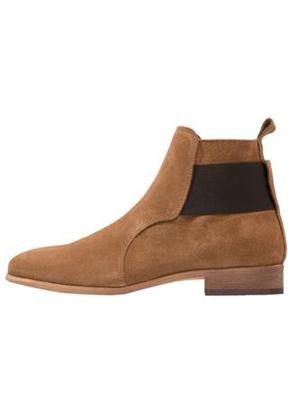 Shoe The Bear TARO Nilkkurit brown