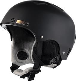K2 U VERDICT HELMET BLACK