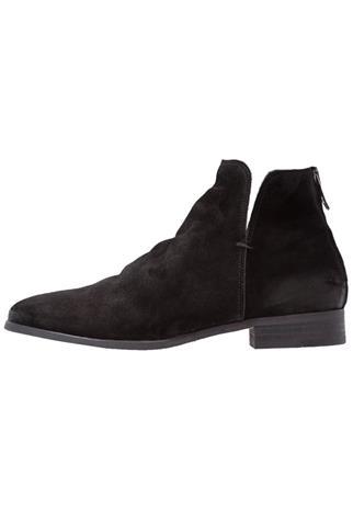Shoe The Bear SOHO Nilkkurit black