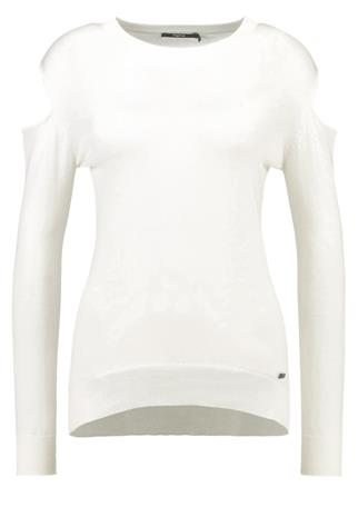 Tigha ANNELIE Neule off white