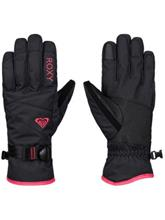 Roxy Roxy Jetty Solid Gloves true black / musta Naiset