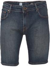 Volcom Vorta Denim Shorts vintage / sininen Miehet