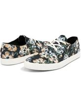 Volcom Lo Fi Sneakers stoney black / musta Miehet