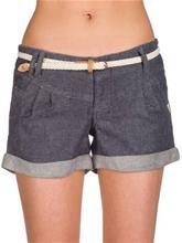 ragwear Heaven Shorts navy / sininen Naiset
