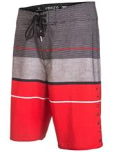 "Rip Curl Mirage Mf Focus 21"""" Surffishortsit rouge red / punainen Miehet"