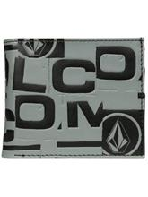 Volcom Loco Wallet S black / musta Jätkät