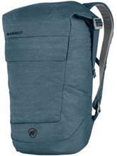 Mammut Xeron Courier 20L Backpack dark chill / harmaa Miehet