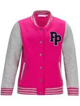 Peak Performance Base Takki tytöille bright pink / pinkki Tytöt