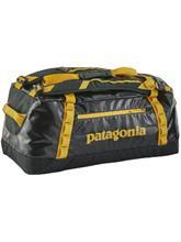 Patagonia Black Hole Duffle 60L Bag carbon / vihreä