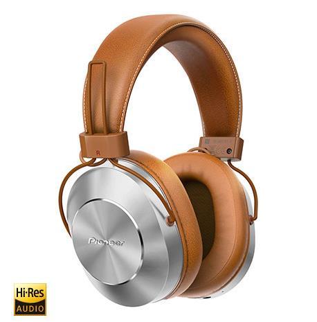Pioneer SE-MS7BT, Bluetooth-kuulokkeet