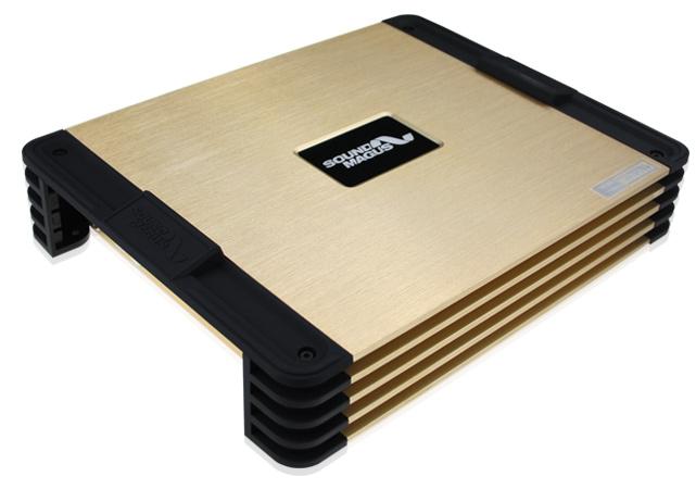 Sound Magus VS1500, autovahvistin