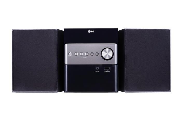 LG CM1560, mikrosarja