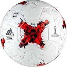 adidas Jalkapallo Confederations Cup Artificial Turf - Valkoinen/Punainen
