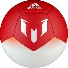 adidas Jalkapallo Mini Messi - Valkoinen/Punainen Lapset