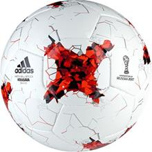 adidas Jalkapallo Confederations Cup Sala 65 - Valkoinen/Punainen