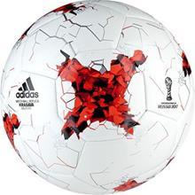 adidas Jalkapallo Confederations Cup 5x5 - Valkoinen/Punainen