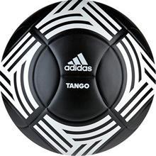 adidas Jalkapallo Tango - Musta/Valkoinen