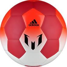 adidas Jalkapallo Messi - Valkoinen/Punainen
