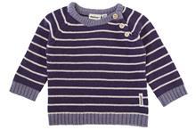 PAPFAR - O-neck Baby - Dusty Purple (716340-730)