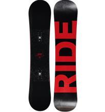 Ride MACHETE WIDE -16 BLACK/RED