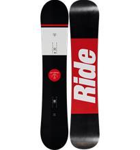 Ride AGENDA WIDE -16 RED/WHITE