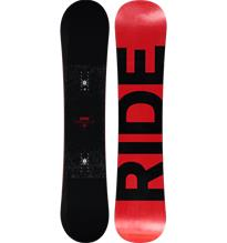 Ride MACHETE WIDE -16 RED/BLACK