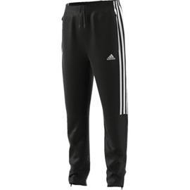 adidas Treenihousut Tiro 3S - Musta/Valkoinen Lapset