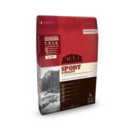 Acana Sport & Agility, 17 kg