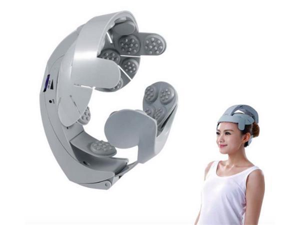 USB-Päänhierontalaite