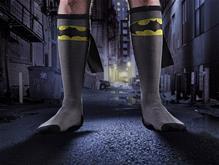 Batman polvisukat