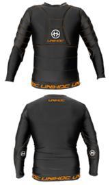Unihoc Goalie T-shirt FLOW maalivahdin panssaripaita